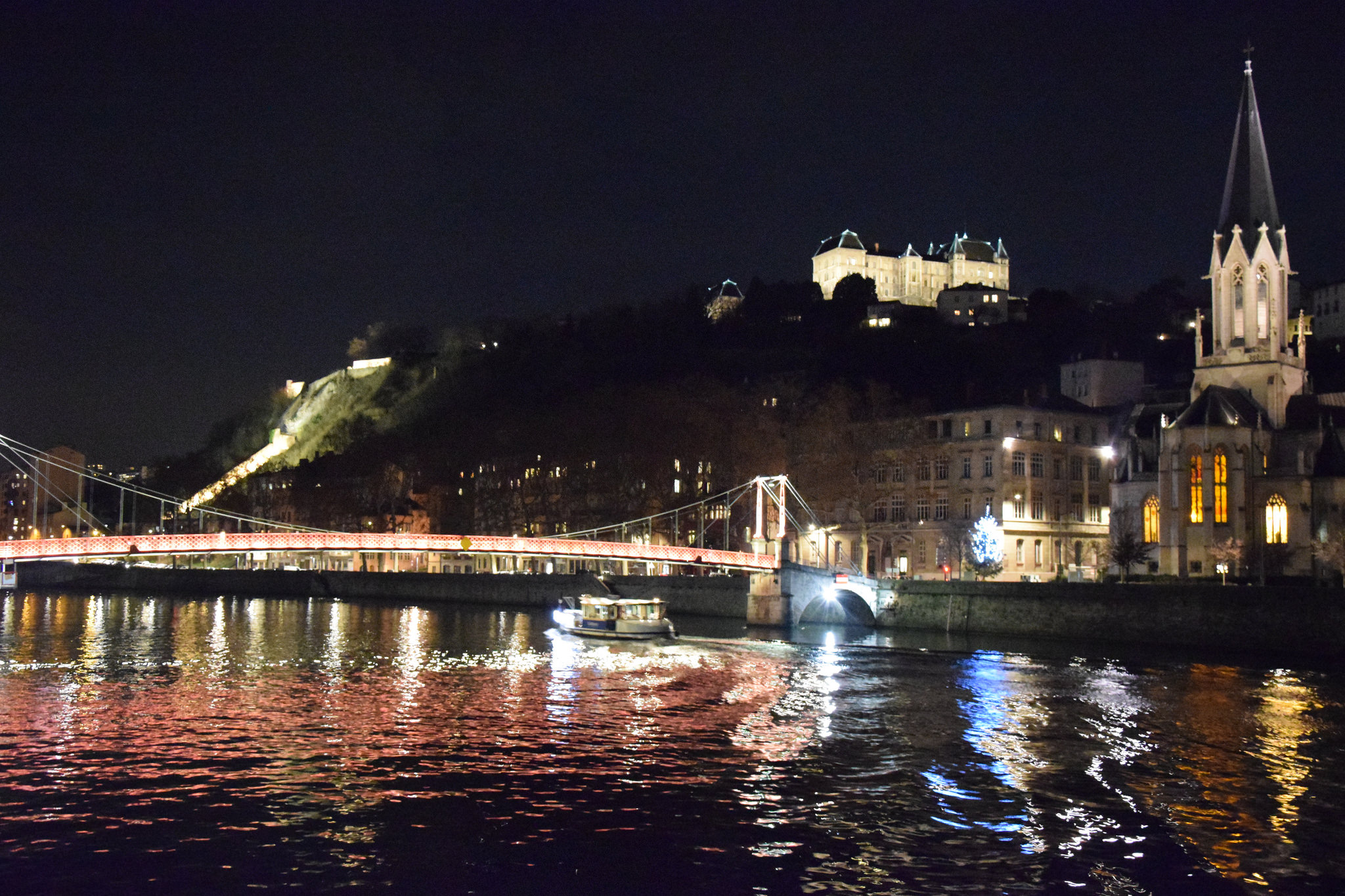 Lyon (quelques prises de vue au fil du temps)
