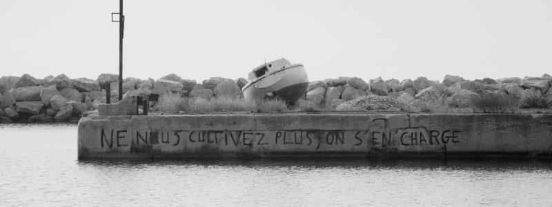 Marseille la belle