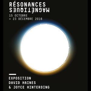 Résonances Magnétiques – David Haines & Joyce Hinterding à la Panacée