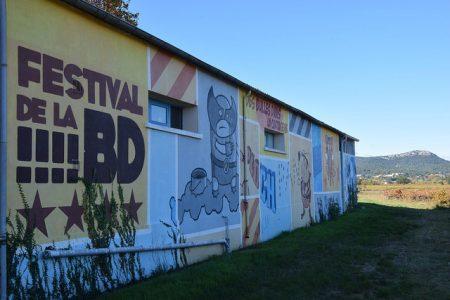 Festival de bande dessinée de Massillargues Atuech – 14ème édition