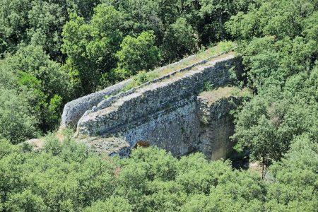 Aqueduc de Nîmes : autour du Pont du Gard