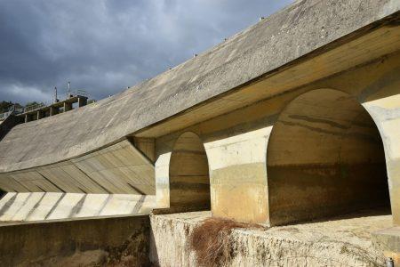 Série photo : « les barrages du Vidourle »