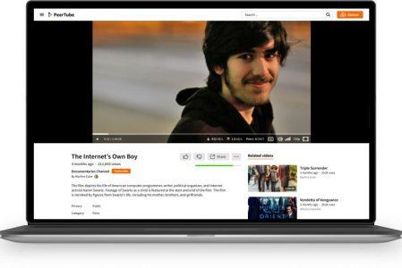 Peertube : la vidéo se libère