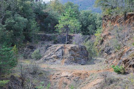 De zinc et de plomb : histoire de mines dans le Gard