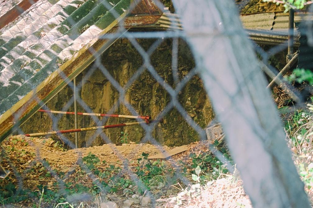 Fouilles archéologiques à proximité de Chilhac.